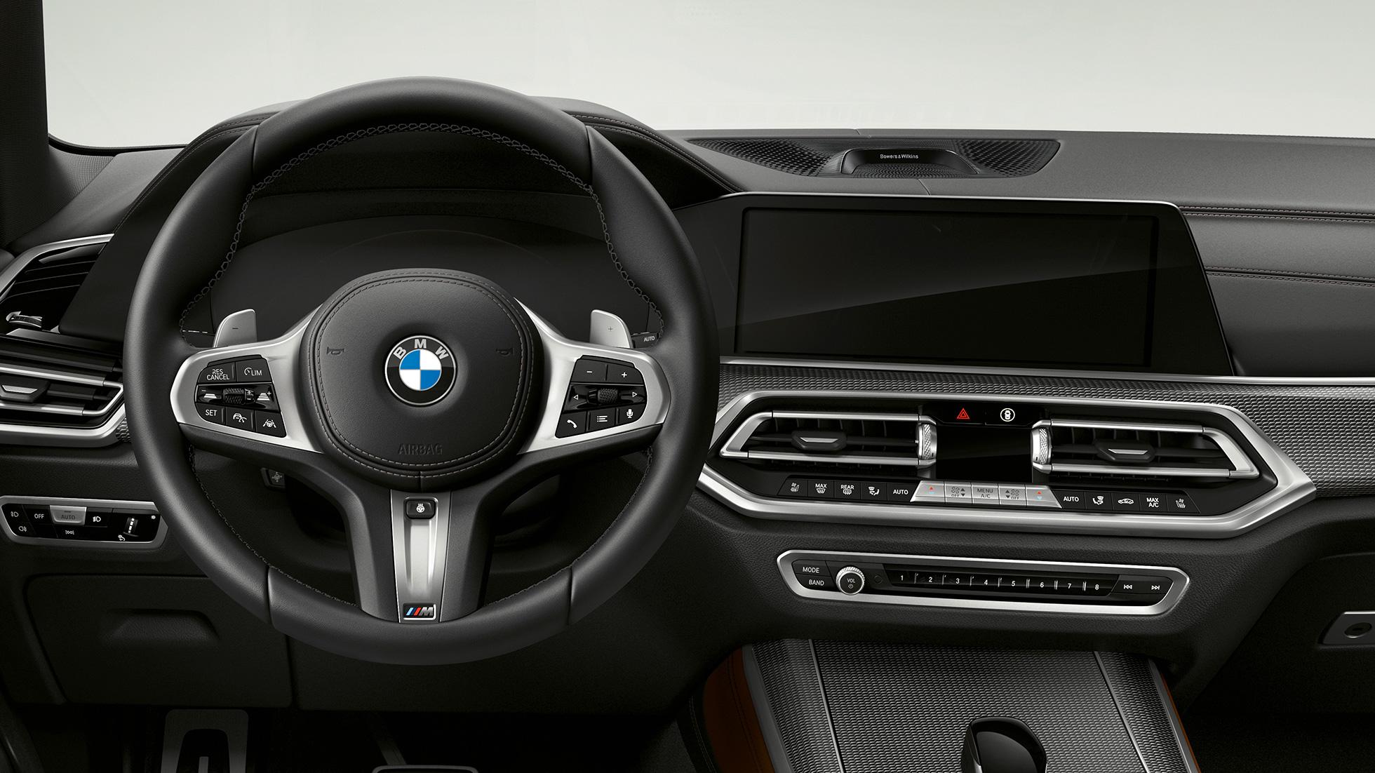 BMW X5 M Автомобили: насладете се на акцентите | BMW.bg