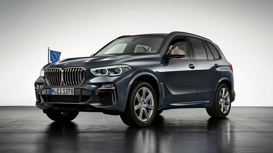 BMW Бронирани автомобили   BMW.bg